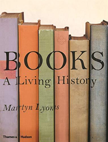 9780500291153: Books: A Living History