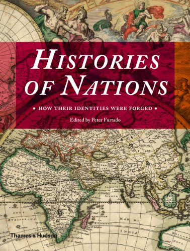 9780500291160: Histories of Nations