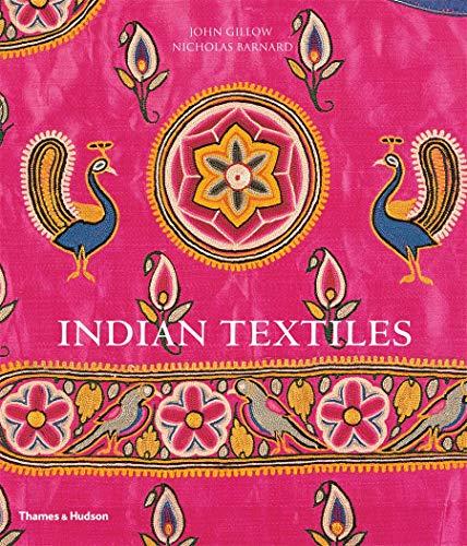 9780500291184: Indian Textiles