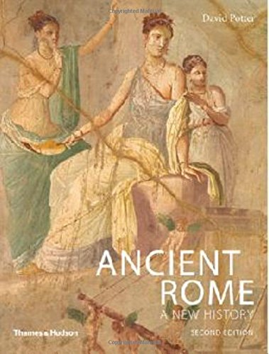 9780500291245: Ancient Rome: A New History (Second Edition)