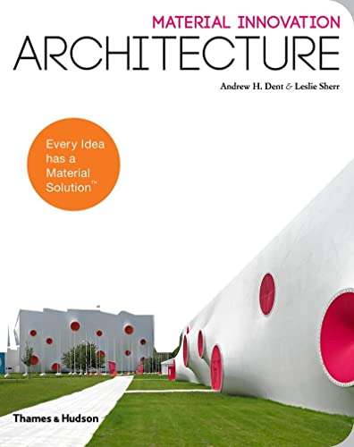 9780500291283: Material Innovation: Architecture