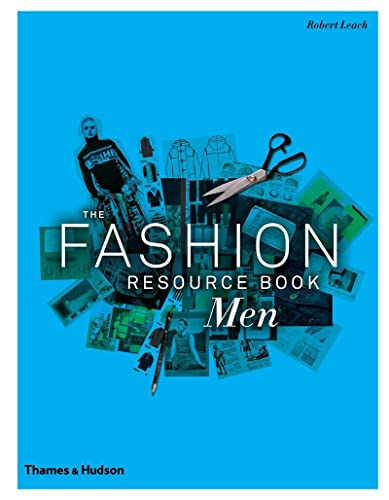 9780500291320: The Fashion Resource Book: Men