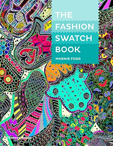 9780500291337: The Fashion Swatch Book