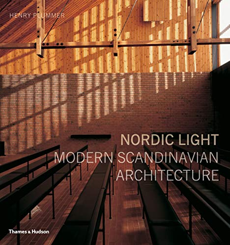 9780500291375: Nordic Light: Modern Scandinavian Architecture
