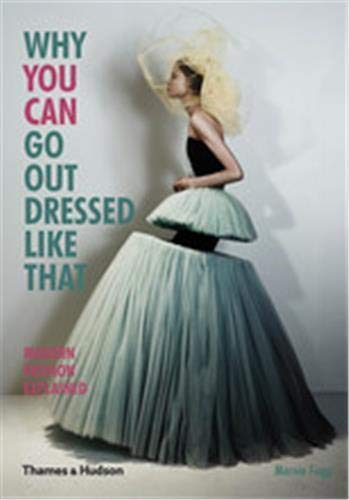 9780500291498: Why You Can Go Out Dressed Like That: Modern Fashion Explained