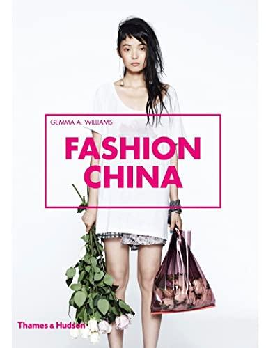 9780500291641: Fashion China
