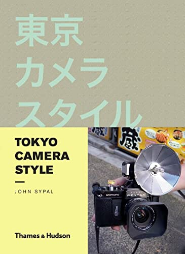 9780500291672: Tokyo Camera Style