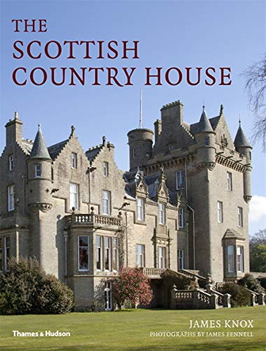 9780500291726: The Scottish Country House