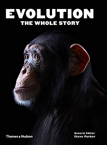 9780500291733: Evolution: the Whole Story