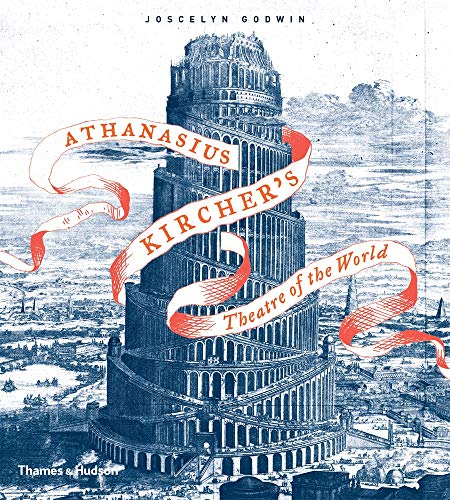9780500291740: Athanasius kircher's theatre of the world