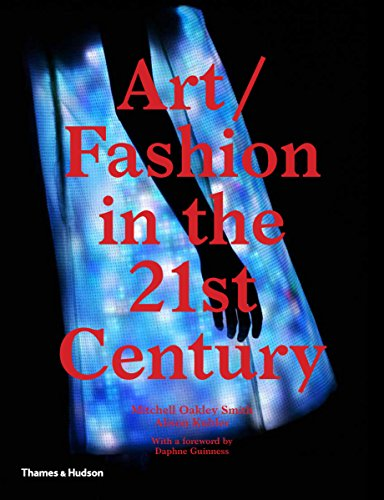 9780500291818: Art Fashion in the 21st Century