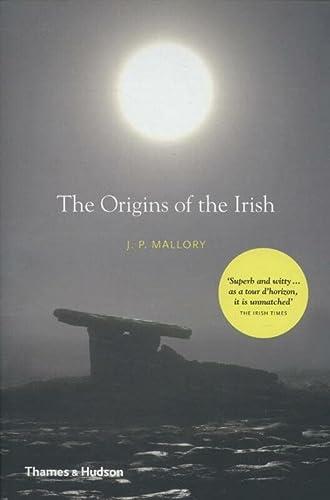 9780500291849: The origins of the Irish