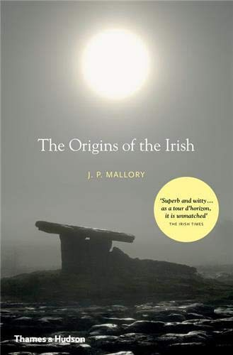 9780500291849: The Origins of the Irish