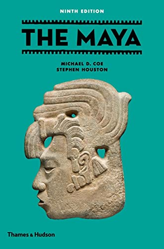 9780500291887: The Maya (Ancient Peoples and Places)