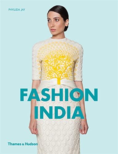 9780500292013: Fashion India