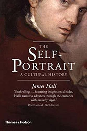 9780500292112: The self-portrait a cultural history