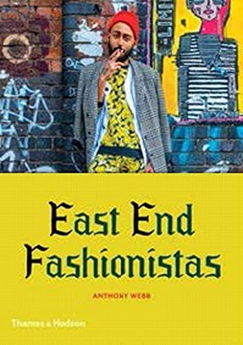 9780500292136: East End Fashionista