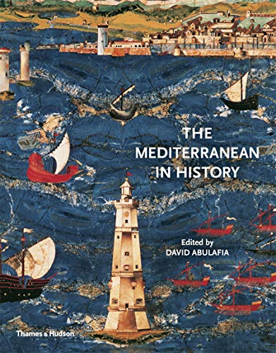 9780500292174: The Mediterranean in History