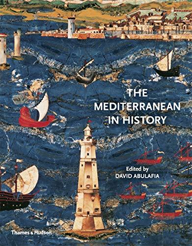 9780500292174: Mediterranean in History