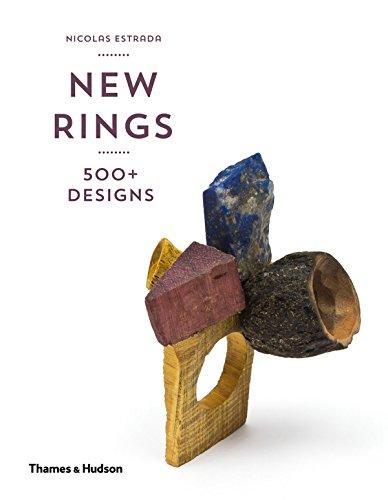 New Rings (Paperback): Nicolas Estrada