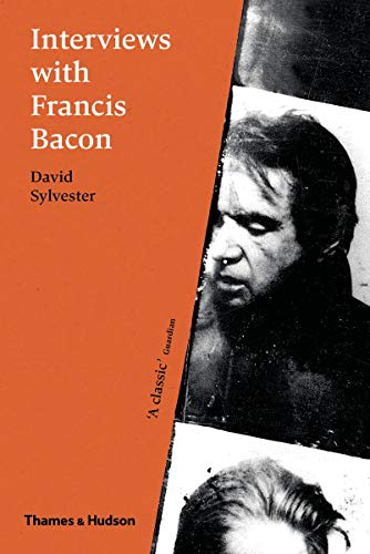 9780500292532: Interviews with Francis Bacon