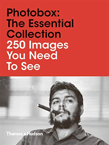 9780500292662: Photobox: The Essential Collection: 250 Images You Need To See