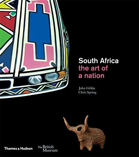9780500292839: South Africa: the art of a nation