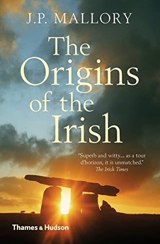 9780500293300: The Origins of the Irish