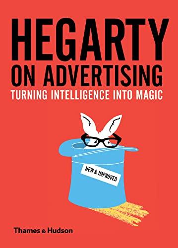 9780500293638: Hegarty on Advertising: Turning Intelligence into Magic