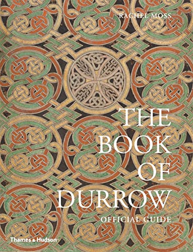 9780500294604: The Book of Durrow