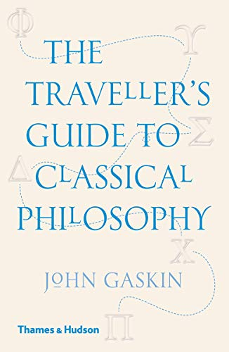 9780500294734: The Traveller's Guide to Classical Philosophy