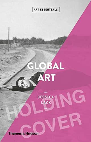 9780500295243: Global Art: Art Essentials series