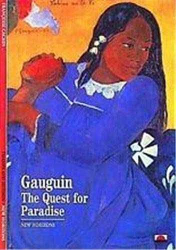 9780500300077: Gauguin: Quest for Paradise (Nh) (New Horizons)