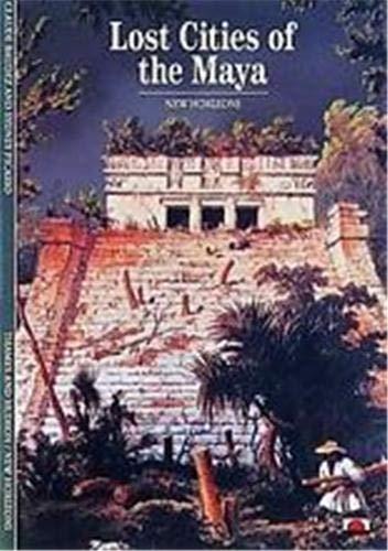 Lost Cities of the Maya (New Horizons): Baudez, Claude, Picasso,