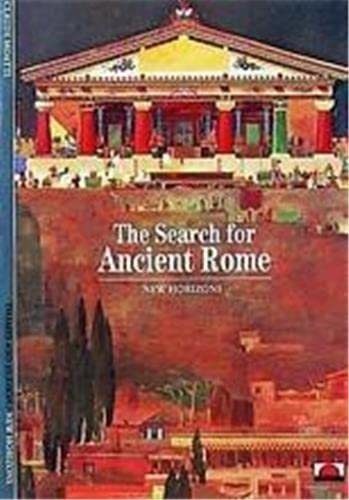 9780500300268: Search for Ancient Rome (New Horizons) /Anglais