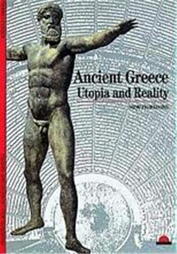 9780500300381: Ancient Greece: Utopia and Reality (New Horizons)