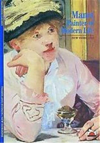 9780500300503: Manet: Painter of Modern Life (New Horizons)