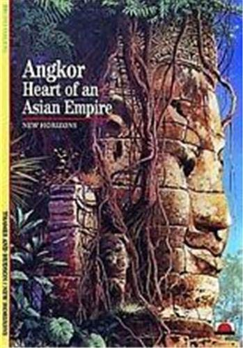9780500300541: Angkor: Heart of an Asian Empire (New Horizons)