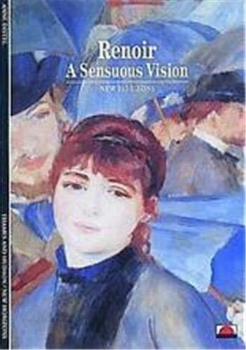 9780500300589: Renoir: A Sensuous Vision (New Horizons)