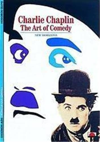 9780500300633: Charlie Chaplin: The Art of Comedy