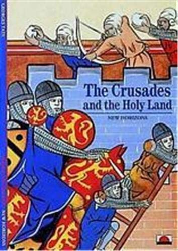 9780500300640: The Crusades and the Holy Land (New Horizons)