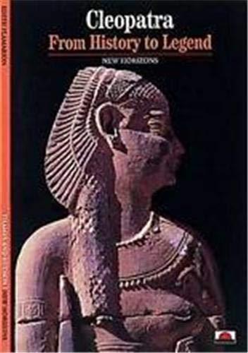 9780500300732: Cleopatra (New Horizons)