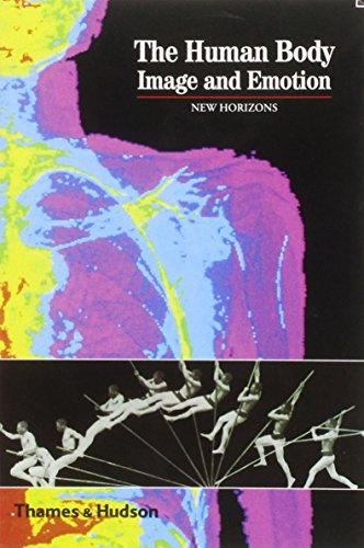 9780500300930: Human Body: Image and Emotion (New Horizons)