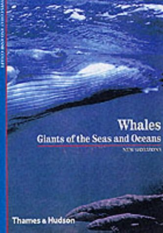 Whales : Giants of the Seas and Oceans