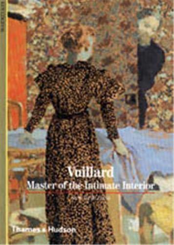 9780500301098: Vuillard: Masters of the Intimate Interior New Horizons