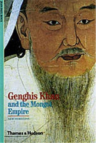 9780500301135: Genghis Khan and the Mongol Empire (New Horizons S)