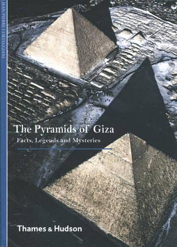 9780500301227: Pyramids of Giza: Facts, Legends and Mysteries (New Horizons)