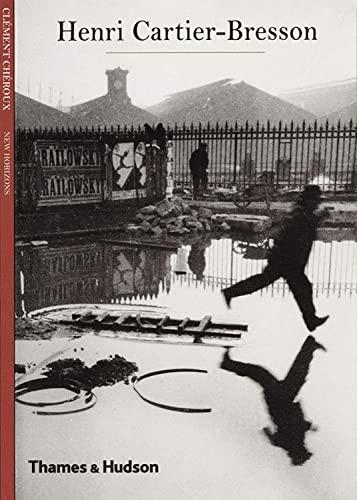 9780500301241: Henri Cartier-Bresson (New Horizons)