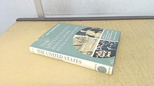 9780500320259: United States and Europe: Rivals and Partners