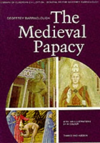 9780500330111: Mediaeval Papacy (Library of European Civilizations)